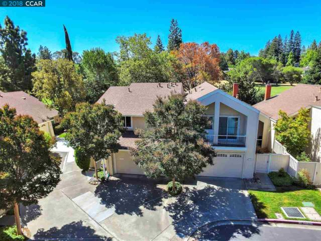137 Sand Wedge Pl, Walnut Creek, CA 94598 (#CC40826640) :: The Gilmartin Group