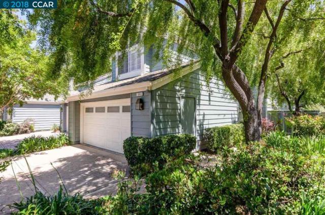 1844 Stratton Cir, Walnut Creek, CA 94598 (#CC40826653) :: The Goss Real Estate Group, Keller Williams Bay Area Estates
