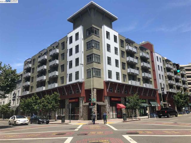 989 Franklin St, Oakland, CA 94607 (#BE40826716) :: The Warfel Gardin Group