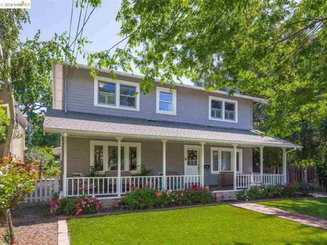 874 Morse, San Jose, CA 95126 (#EB40826717) :: Perisson Real Estate, Inc.