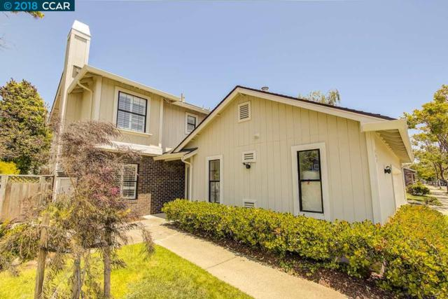 201 Capetown Dr, Alameda, CA 94502 (#CC40826734) :: The Goss Real Estate Group, Keller Williams Bay Area Estates