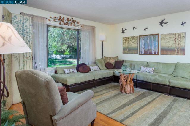 2316 Pine Knoll Dr, Walnut Creek, CA 94595 (#CC40826747) :: The Warfel Gardin Group