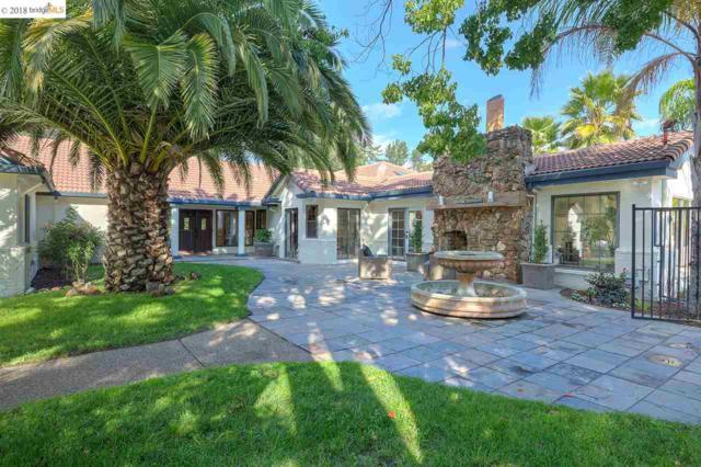 2 Monson Lane, Lafayette, CA 94549 (#EB40826779) :: von Kaenel Real Estate Group
