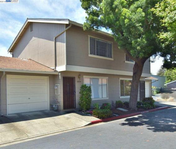 20244 San Miguel Ave, Castro Valley, CA 94546 (#BE40826799) :: Brett Jennings Real Estate Experts