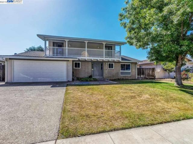 5212 Salisbury Drive, Newark, CA 94560 (#BE40826824) :: von Kaenel Real Estate Group
