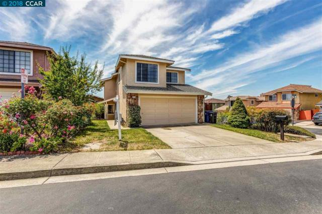 21320 Timco Way, Castro Valley, CA 94552 (#CC40826826) :: Brett Jennings Real Estate Experts