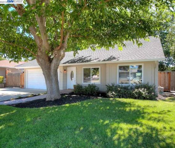 412 Hagemann Dr, Livermore, CA 94551 (#BE40826830) :: The Kulda Real Estate Group