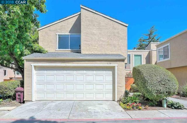 126 Cassia Dr, Hayward, CA 94544 (#CC40826875) :: The Warfel Gardin Group