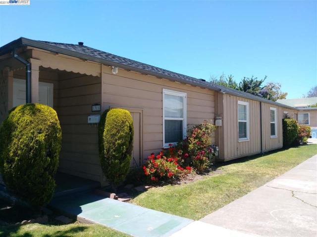 1313 Parker St, Berkeley, CA 94702 (#BE40826887) :: Strock Real Estate