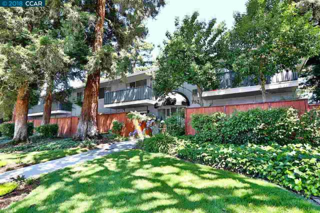 7323 Starward Dr, Dublin, CA 94568 (#CC40827030) :: Strock Real Estate