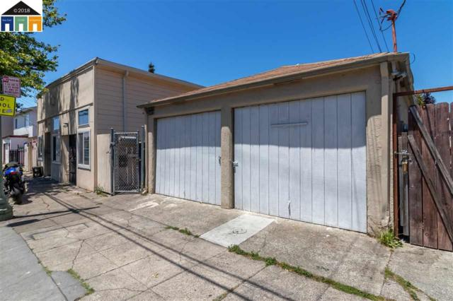2871 38Th Ave, Oakland, CA 94619 (#MR40827073) :: Brett Jennings Real Estate Experts