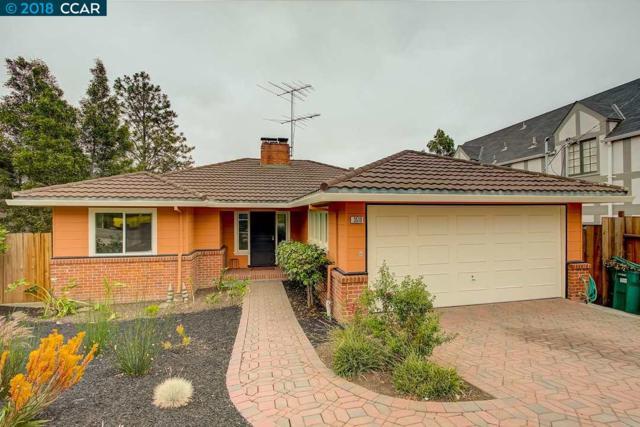 3510 Oak Knoll Blvd, Oakland, CA 94605 (#CC40827107) :: The Gilmartin Group