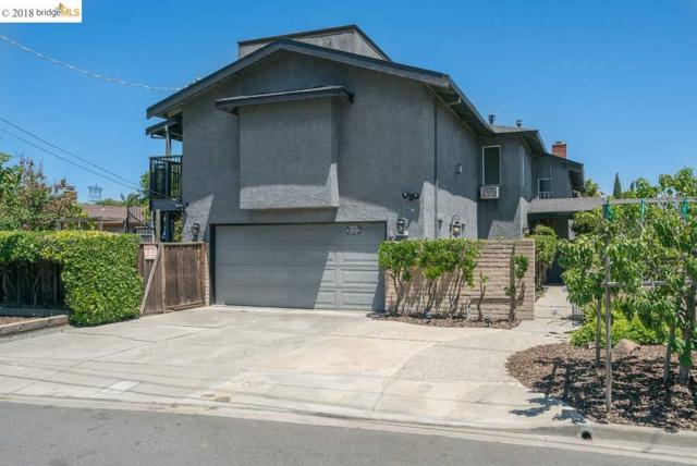 46 N Lake Cir, Antioch, CA 94509 (#EB40827130) :: Strock Real Estate