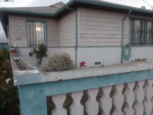 9902 C Street, Oakland, CA 94603 (#BE40827224) :: Strock Real Estate