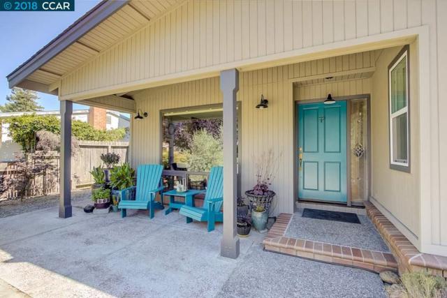 49 Kathryn Dr, Pleasant Hill, CA 94523 (#CC40827304) :: Perisson Real Estate, Inc.