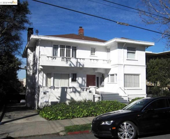 1734 Spruce St, Berkeley, CA 94709 (#EB40827331) :: Strock Real Estate