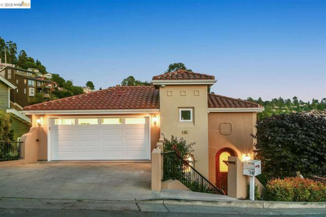 18 Ormindale Ct, Oakland, CA 94611 (#EB40827352) :: Strock Real Estate