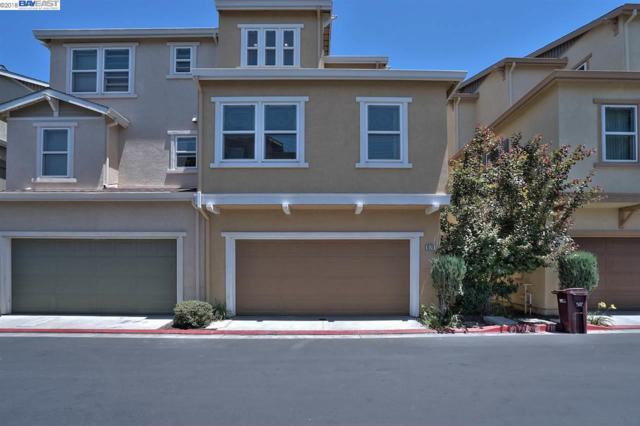 1078 Old Oak Ln, Hayward, CA 94541 (#BE40827400) :: The Warfel Gardin Group