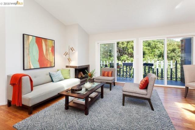 627 Jackson Street, Albany, CA 94706 (#EB40827428) :: The Warfel Gardin Group