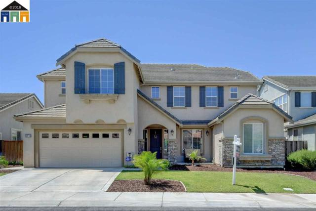 6870 New Melones Circle, Discovery Bay, CA 94505 (#MR40827503) :: The Warfel Gardin Group