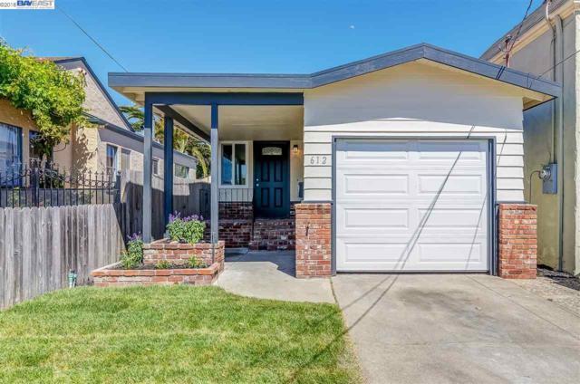 612 26TH ST, Richmond, CA 94804 (#BE40827554) :: Perisson Real Estate, Inc.