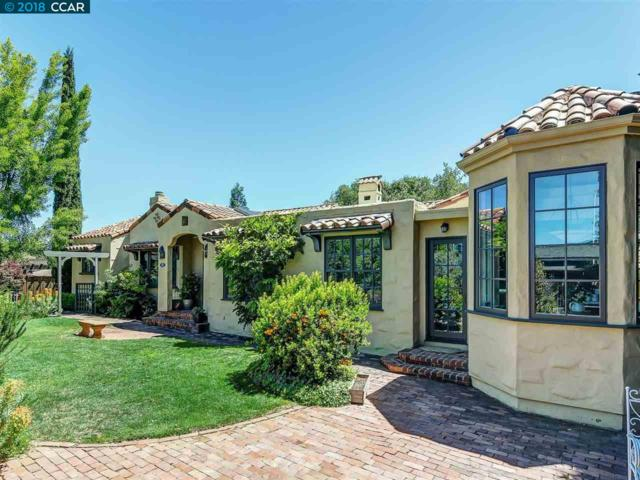 147 Camino Don Miguel, Orinda, CA 94563 (#CC40827566) :: Strock Real Estate