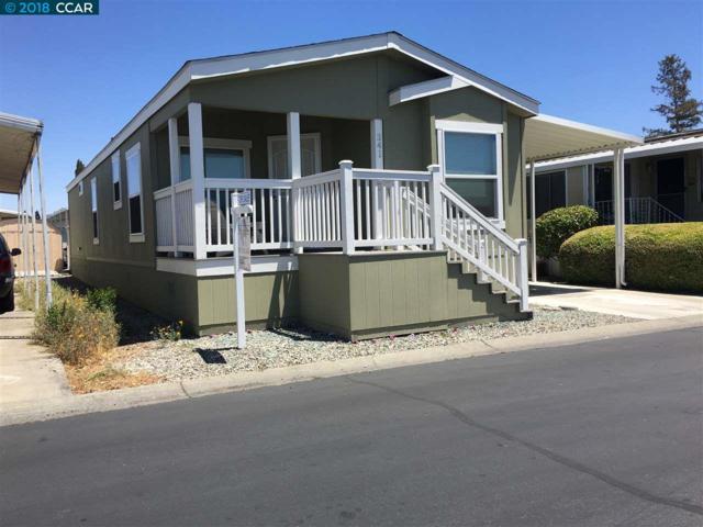 341 Vista Del Rio, PACHECO, CA 94553 (#CC40827700) :: The Goss Real Estate Group, Keller Williams Bay Area Estates
