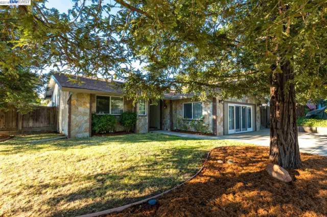 1501 Ridgewood Dr, Martinez, CA 94553 (#BE40827818) :: Brett Jennings Real Estate Experts
