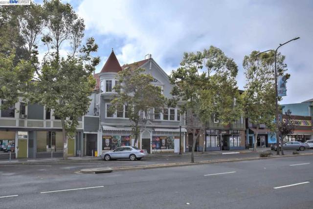 3228 Adeline St, Berkeley, CA 94703 (#BE40827842) :: The Warfel Gardin Group