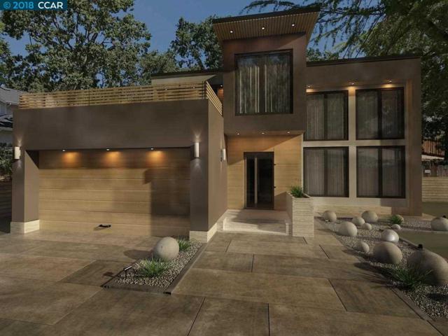 2396 San Miguel Dr, Walnut Creek, CA 94596 (#CC40827861) :: The Kulda Real Estate Group