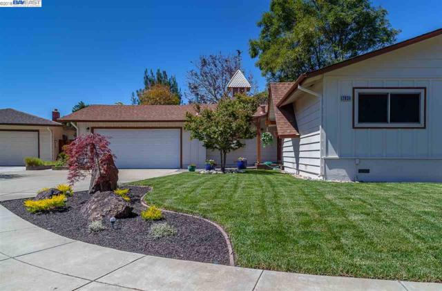 2634 Forrest Ct, Fremont, CA 94536 (#BE40827880) :: The Goss Real Estate Group, Keller Williams Bay Area Estates