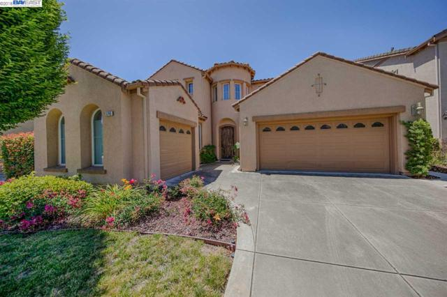 5746 Newfields Ln, Dublin, CA 94568 (#BE40827952) :: The Goss Real Estate Group, Keller Williams Bay Area Estates