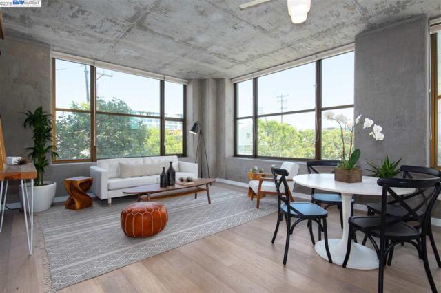 311 2nd St, Oakland, CA 94607 (#BE40827968) :: The Goss Real Estate Group, Keller Williams Bay Area Estates