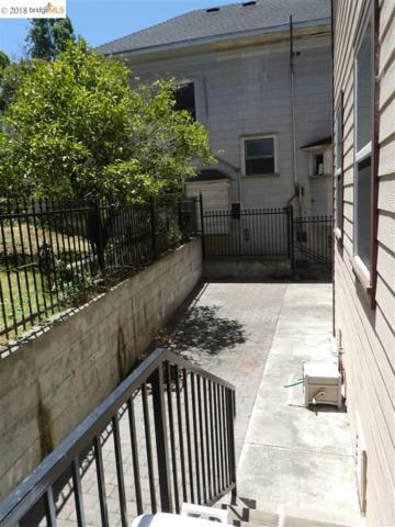 338 Athol Ave, Oakland, CA 94606 (#EB40828099) :: The Goss Real Estate Group, Keller Williams Bay Area Estates