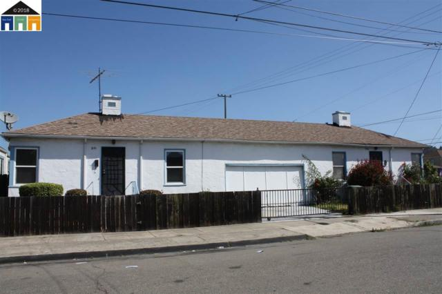 108th Ave, Oakland, CA 94603 (#MR40828135) :: The Gilmartin Group