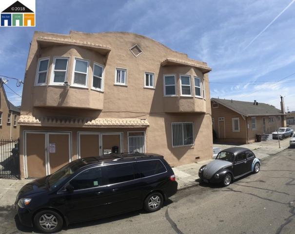 7216 Orral Street, Oakland, CA 94612 (#MR40828245) :: The Goss Real Estate Group, Keller Williams Bay Area Estates