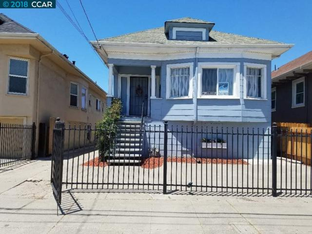 2841 Linden St., Oakland, CA 94608 (#CC40828350) :: The Goss Real Estate Group, Keller Williams Bay Area Estates