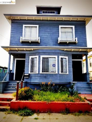 5711 Gaskill St, Oakland, CA 94608 (#EB40828361) :: Brett Jennings Real Estate Experts