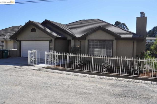 4014 Malcolm, Oakland, CA 94605 (#EB40828398) :: Strock Real Estate