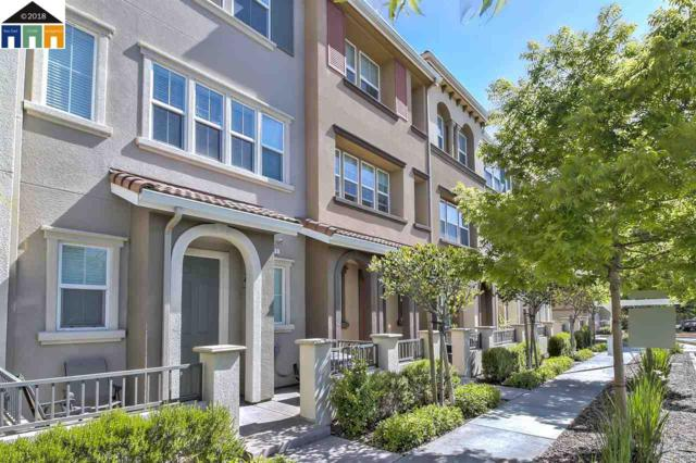 109 Burbank St, Hayward, CA 94541 (#MR40828400) :: The Warfel Gardin Group