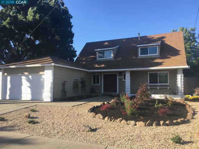 1868 Elkwood Dr, Concord, CA 94519 (#CC40828407) :: The Goss Real Estate Group, Keller Williams Bay Area Estates
