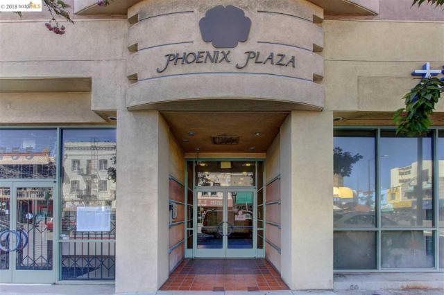 763 Franklin St, Oakland, CA 94607 (#EB40828434) :: The Warfel Gardin Group