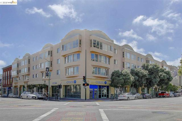 763 Franklin St, Oakland, CA 94607 (#EB40828445) :: The Warfel Gardin Group