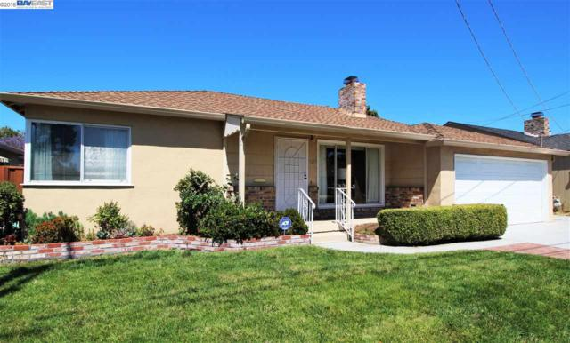 18634 Times Ave, San Lorenzo, CA 94580 (#BE40828455) :: Strock Real Estate