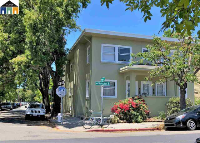 4155 Webster Street, Oakland, CA 94609 (#MR40828481) :: The Warfel Gardin Group