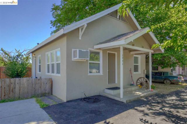 2978 26th Ave, Sacramento, CA 95820 (#EB40828524) :: The Kulda Real Estate Group