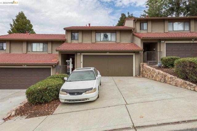 3603 Tabora Dr, Antioch, CA 94509 (#EB40828545) :: Brett Jennings Real Estate Experts