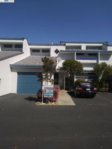 5845 Yawl St, Discovery Bay, CA 94505 (#BE40828555) :: The Warfel Gardin Group