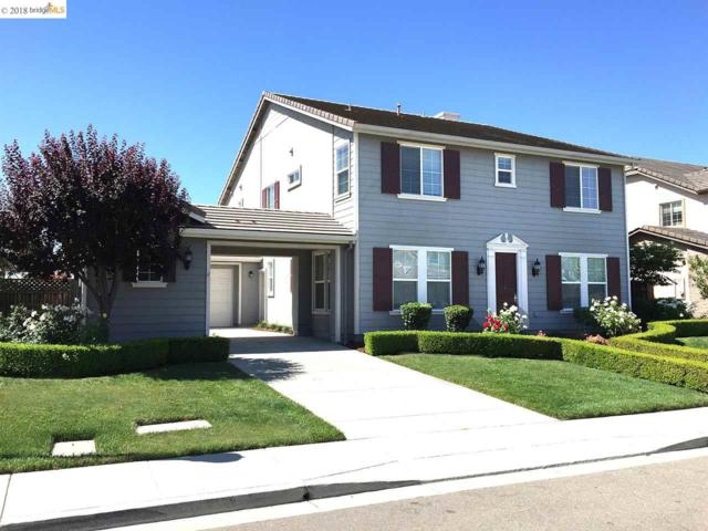 89 Bottlebrush Ct, Oakley, CA 94561 (#EB40828566) :: von Kaenel Real Estate Group