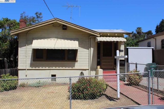 3923 High Street, Oakland, CA 94619 (#BE40828586) :: Strock Real Estate